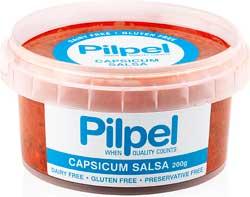 capsicum-salsa