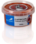 Capsicum Turkish Salsa
