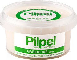 garlic-dip
